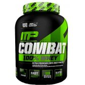 MUSCLEPHARM COMBAT 100% WHEY 4LBS