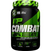 MUSCLEPHARM COMBAT SPORT 100% ISOLATE 4LB