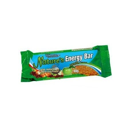 VICTORY NATURES ENERGY BAR 40G