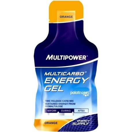 multi-carbo-energy-gel-40g-multipower BENEFICIOS DE LA BICICLETA