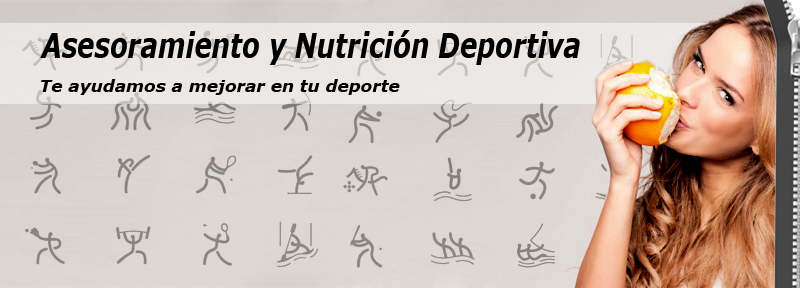 Blog nutricion deportiva