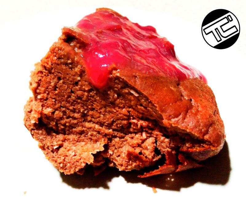 bizcocho_calabazachocolate Bizcocho de calabaza y chocolate - Por Ana