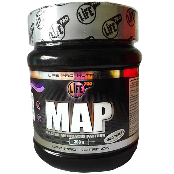 MapLIfePro MAP Master Aminoacids Pattern