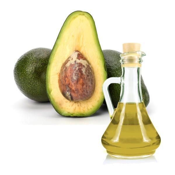 aguacate Los 10 alimentos más sanos para el corazón