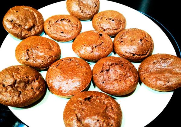 galletas-choco