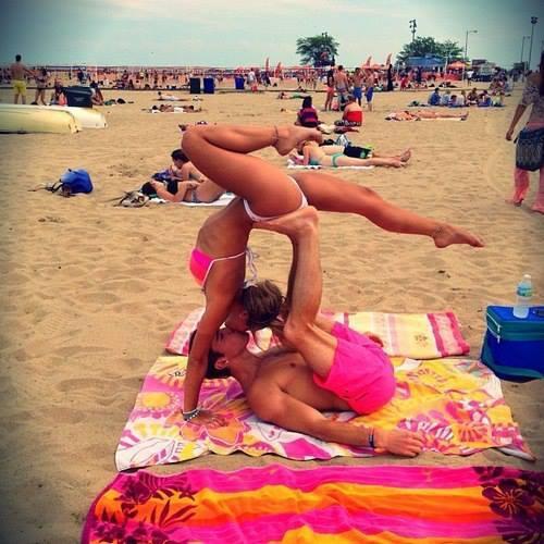 fit-couple-Favim.com-2716028 Cómo evitar pérdidas musculares en verano