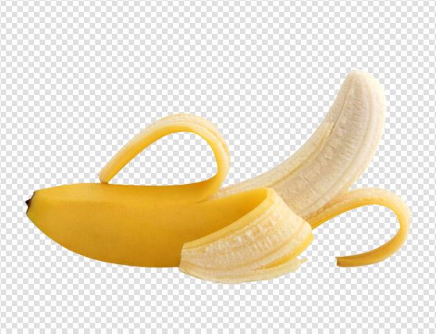 banana-png-image-5 14 beneficios del plátano