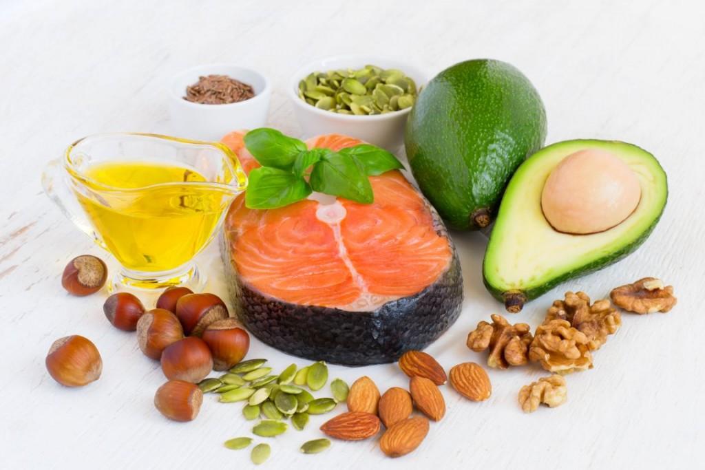 grasas-saludables-1024x683 ¿Las dietas proteicas suben el colesterol?