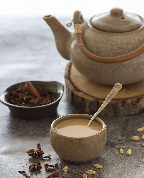 chai-e1486382749932 Las bebidas muy calientes, probable causa de cáncer