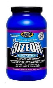 SizeOn-182x300 Top 5 marcas de nutrición deportiva