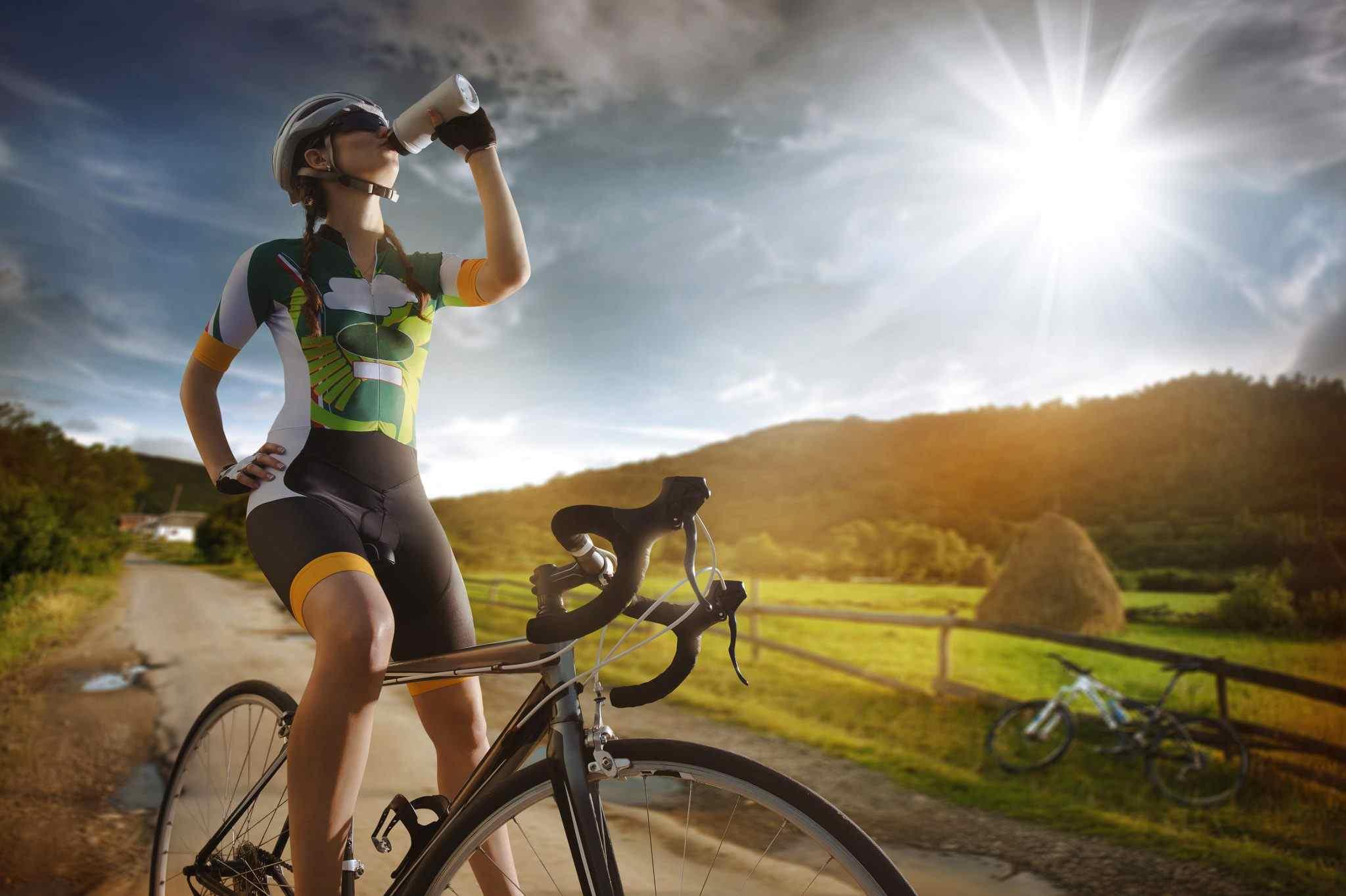 Los 10 mejores suplementos para ciclistas