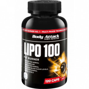 body-attack-lipo-100-60-caps