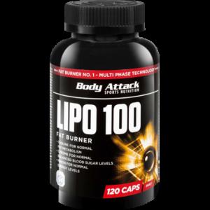 body-attack-lipo-100-60-caps-300x300 Los 5 mejores ejercicios para definir tu pectoral