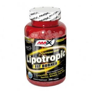 lipotropic-fat-burner-200-caps-amix-300x300 Los 5 mejores ejercicios para definir tu pectoral