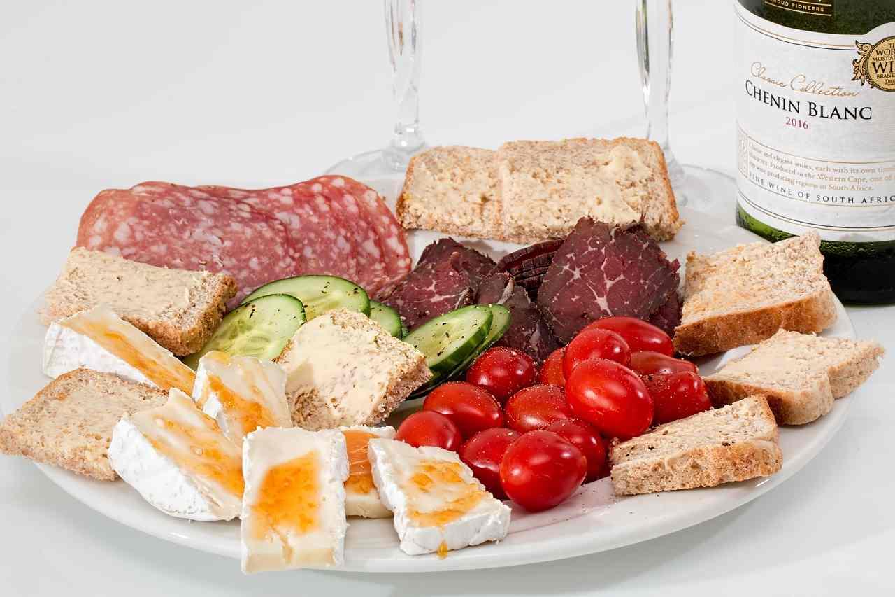 Perder peso con una dieta alta en proteína