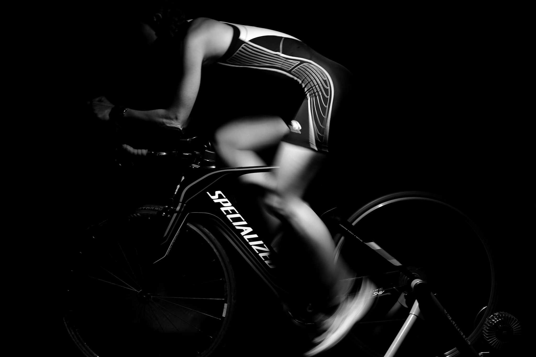 HIT: estar en forma con 3 minutos de ejercicio semanales