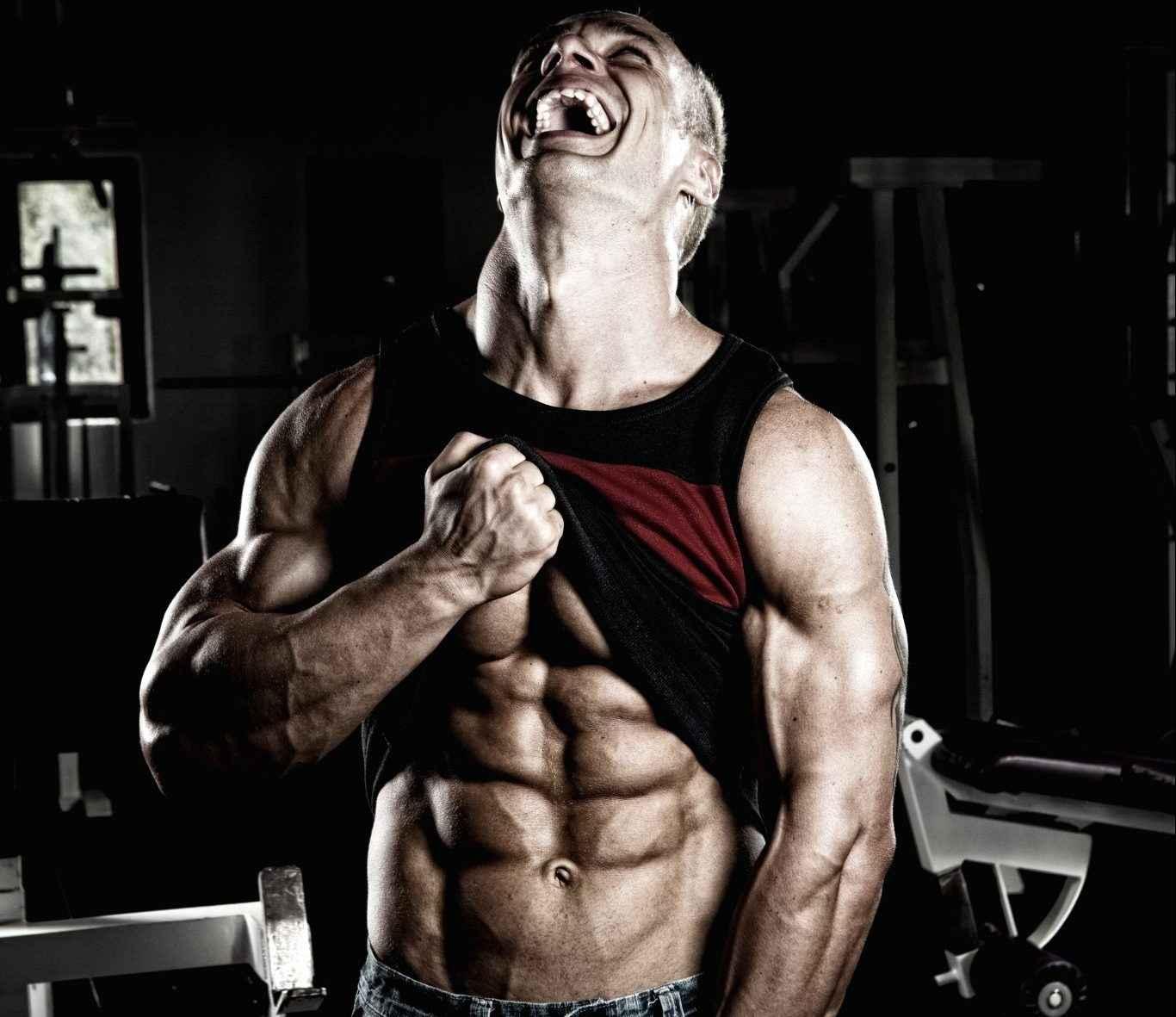 Cuatro ejercicios para definir los abdominales (Parte 2)
