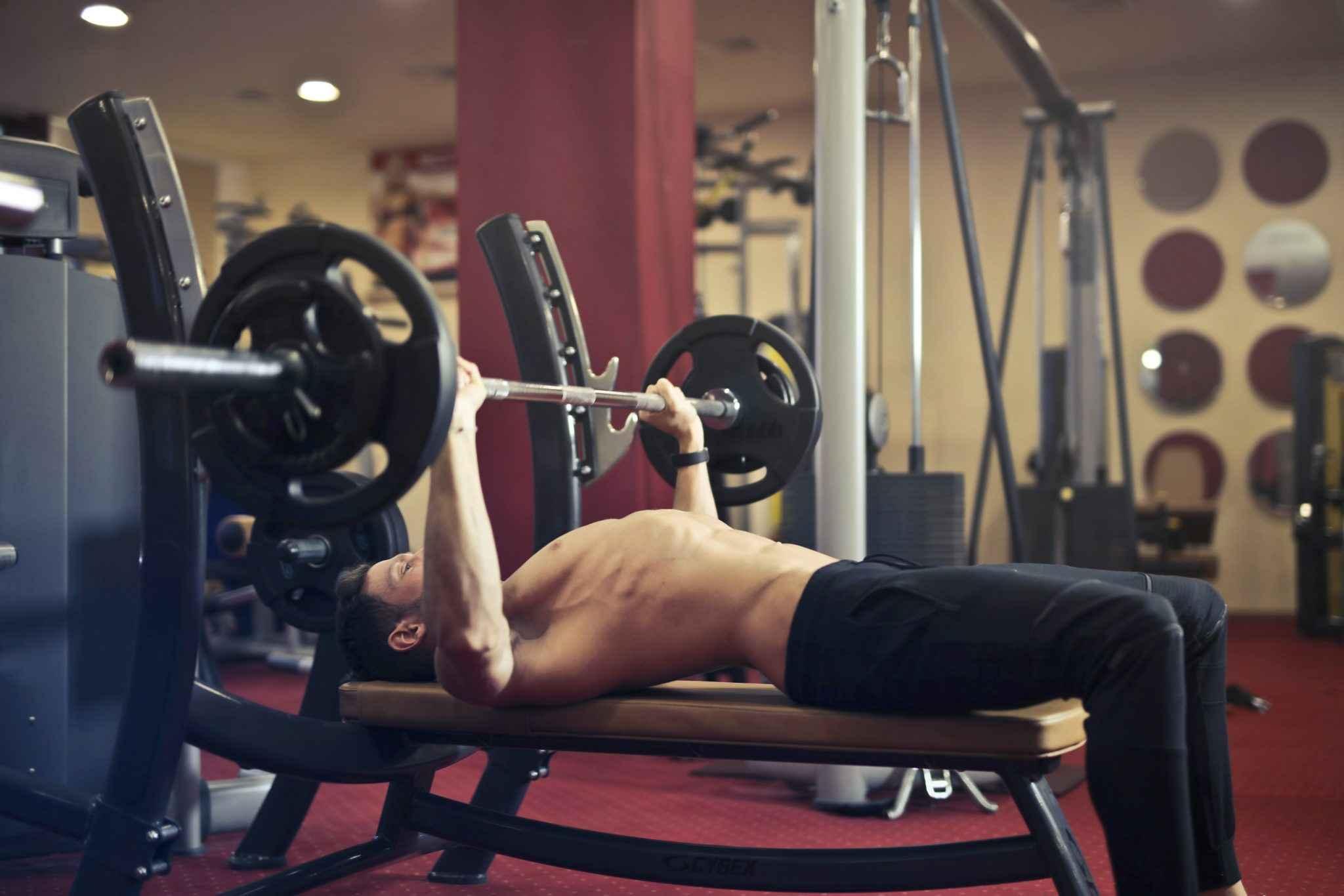 La importancia del ejercicio físico para mantener la pérdida de peso