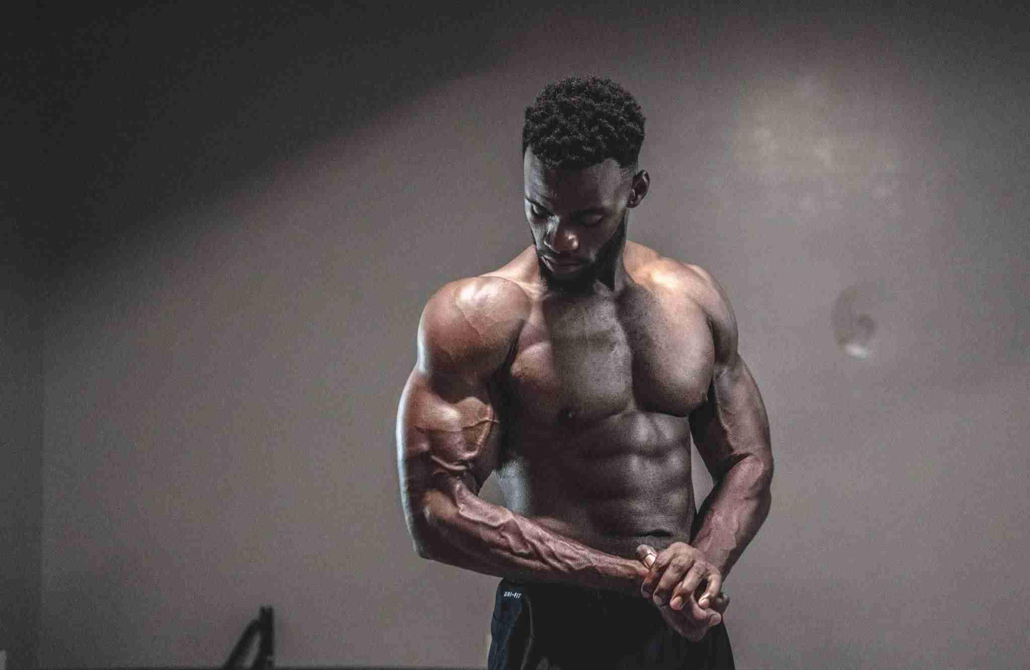 Cinco ejercicios para eliminar la grasa abdominal (Parte 1)