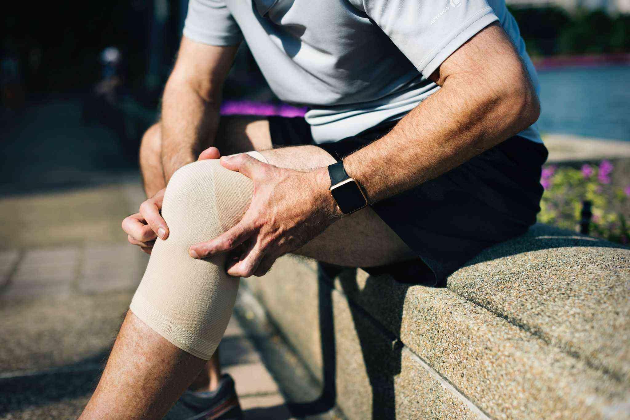 Rutina para fortalecer las rodillas y evitar lesiones
