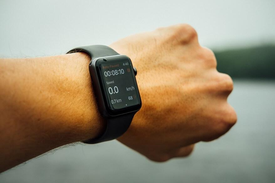 Cuatro aplicaciones muy útiles para el fitness