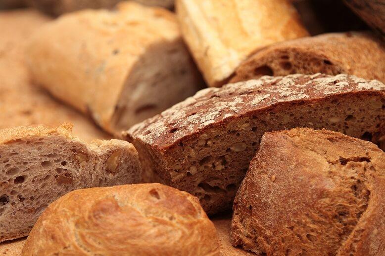 Pan de espelta, ¿una buena alternativa al pan común?