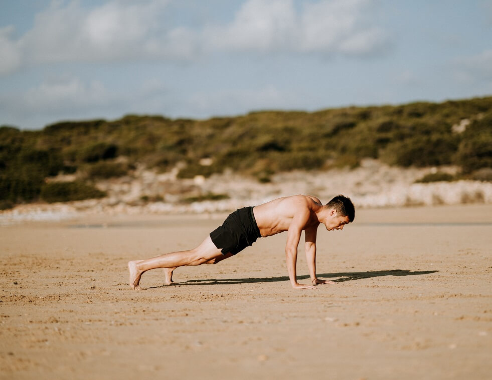 Aprovecha las vacaciones para divertirte entrenando (parte 1)