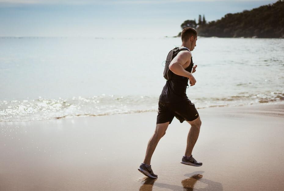 Aprovecha las vacaciones para divertirte entrenando (parte 2)
