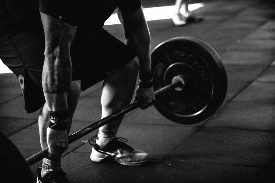 Las claves para conseguir ganar masa muscular