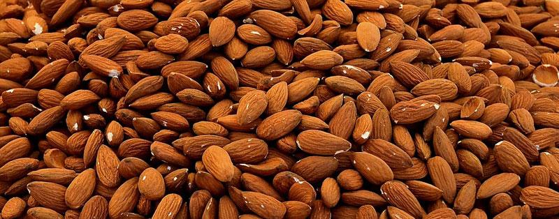 frutos-secos-ayudan-a-la-musculacion Alimentos para ganar masa muscular
