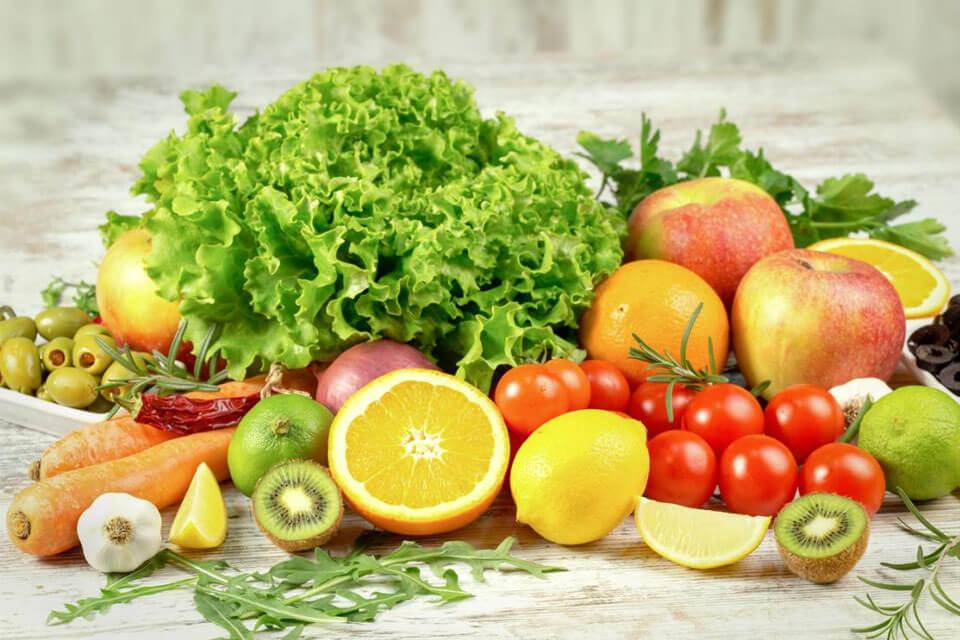Vitaminas: la esencia de la vida