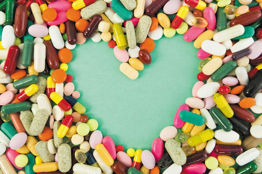 vitaminas Vitaminas: la esencia de la vida