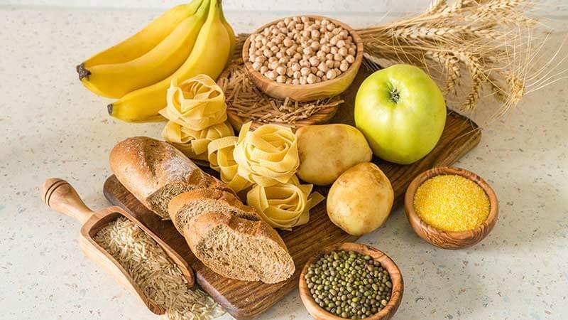 hidratos-y-la-dieta Hidratos y dieta: ¿Son incompatibles?
