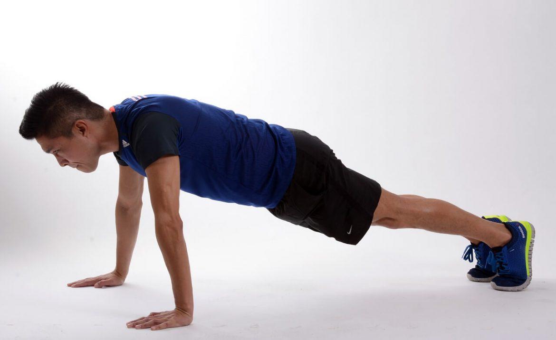 Los cuatro mejores ejercicios HIIT para quemar calorías