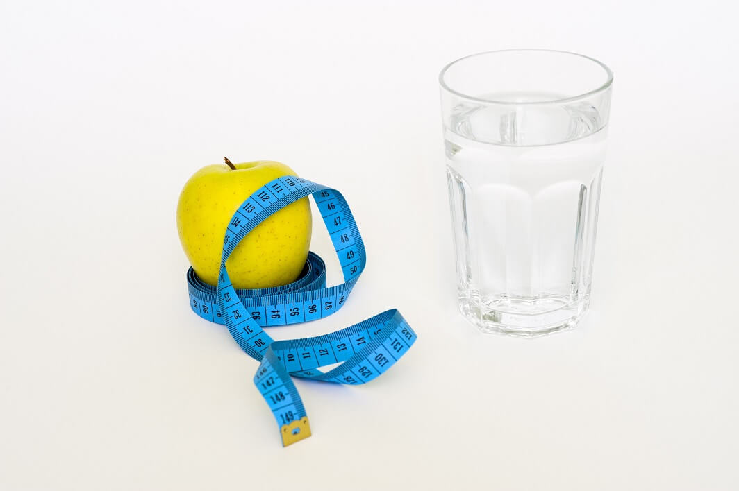 Tres hábitos que te ayudarán a perder peso