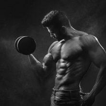 Las claves para marcar tus abdominales oblicuos