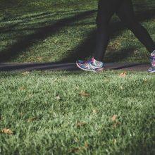 Power walking, la alternativa perfecta al running