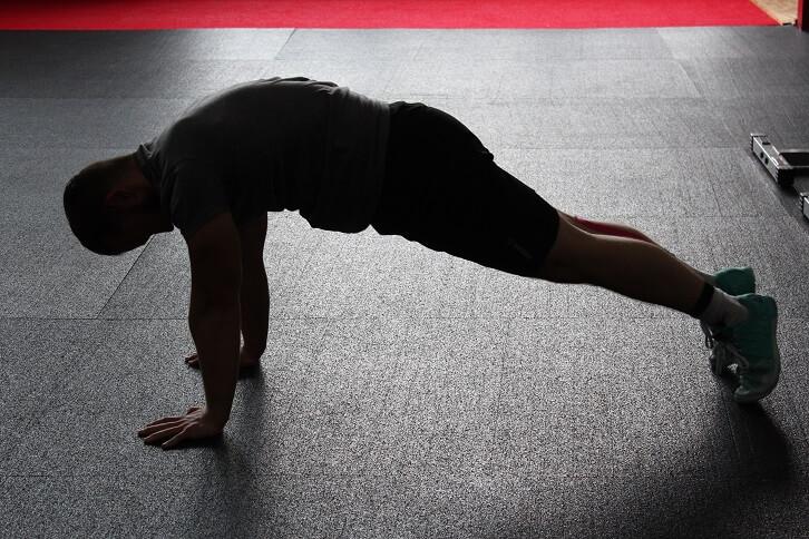 Buenos hábitos que previenen lesiones