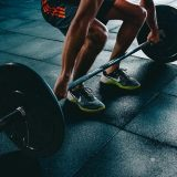 Ganar músculo y perder grasa con ejercicios de fuerza