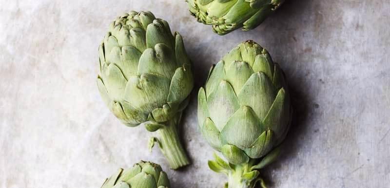 La-alcachofa-beneficios La alcachofa, hortaliza del otoño e invierno