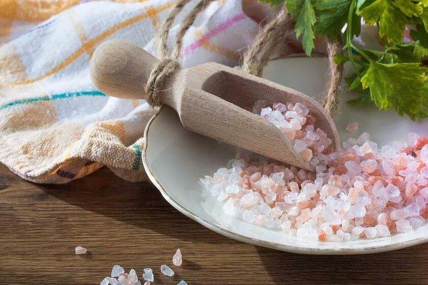Sal-de-himalaya Sal del Himalaya: No toda la sal es igual