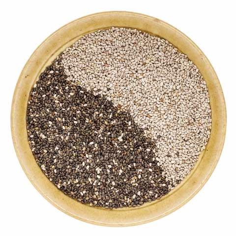 beneficios-semillas-chia Semillas de chía: ¿qué son y por qué se consideran un superalimento?