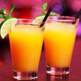 ¿Es bueno el zumo de naranja para el desayuno?