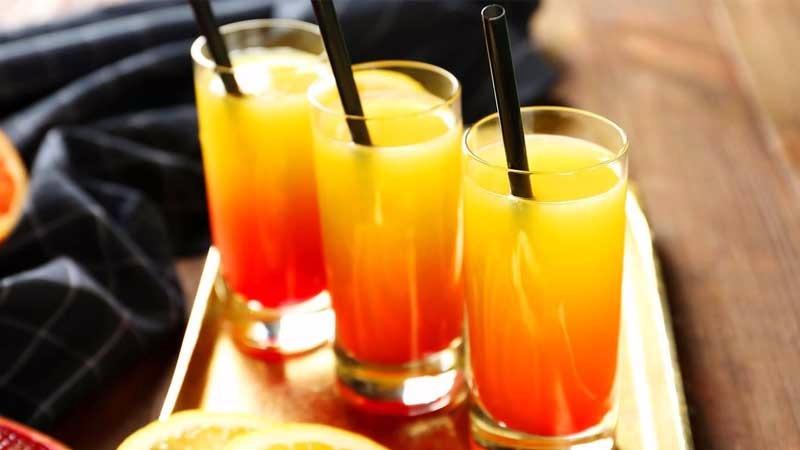 zumo-de-naranja ¿Es bueno el zumo de naranja para el desayuno?