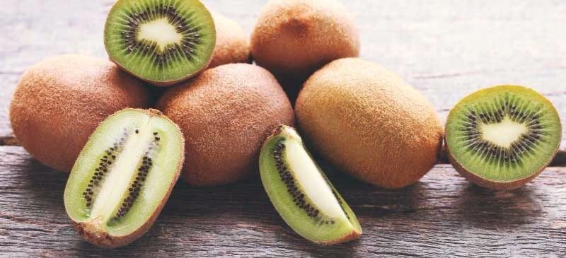 fruta-con-vitamina-e Cuida tu piel con la Vitamina E