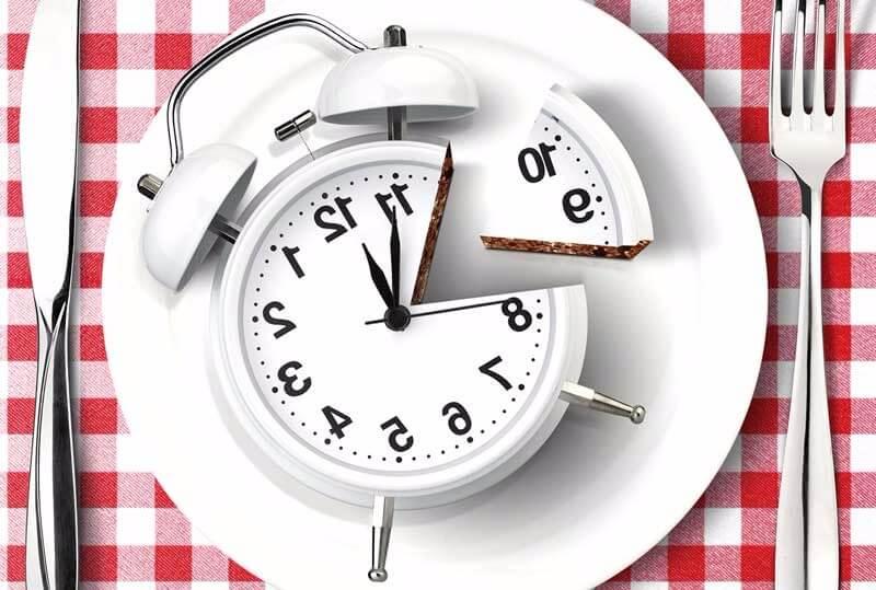 horas-de-la-comidas ¿Cómo evitamos la sensación de hambre por más tiempo?