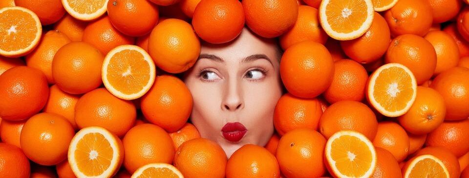 vitamina-c ¿Qué suplementos y vitaminas debería tomar?
