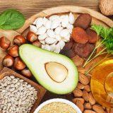 Cuida tu piel con la Vitamina E