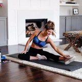 Como mantenerse en forma en casa