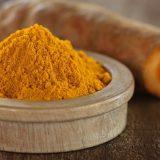 Cúrcuma, potencia antioxidante